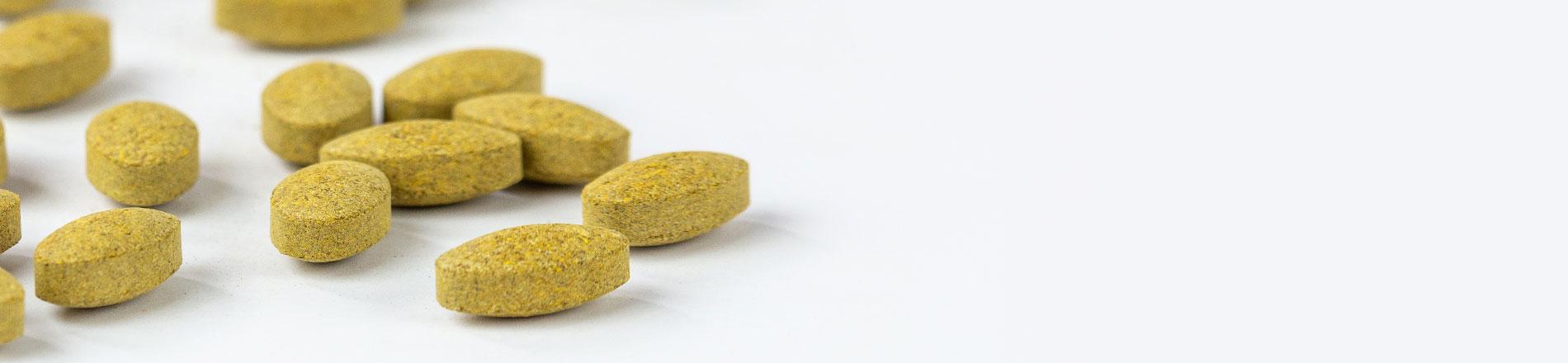 Healthy Kapha tablets