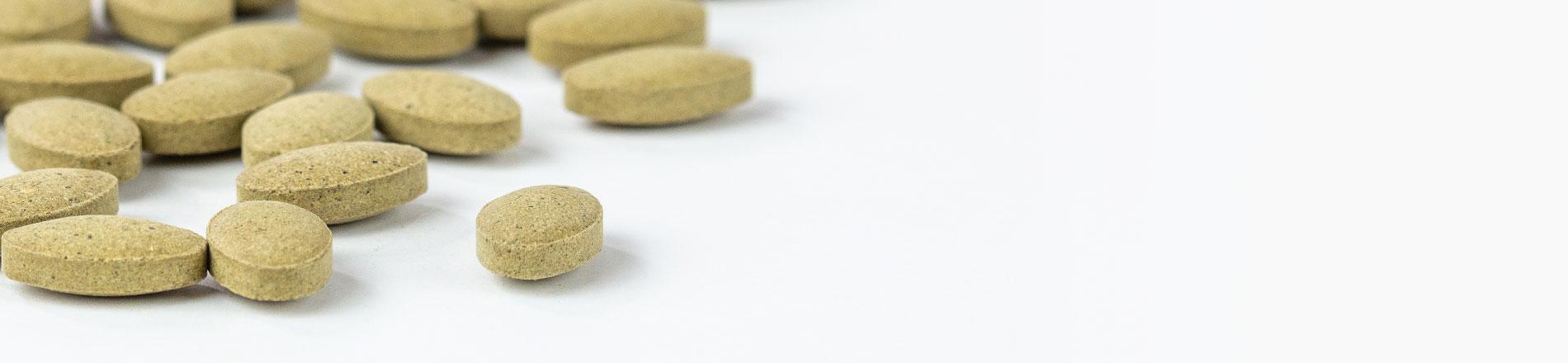 Kapha Digest tablets