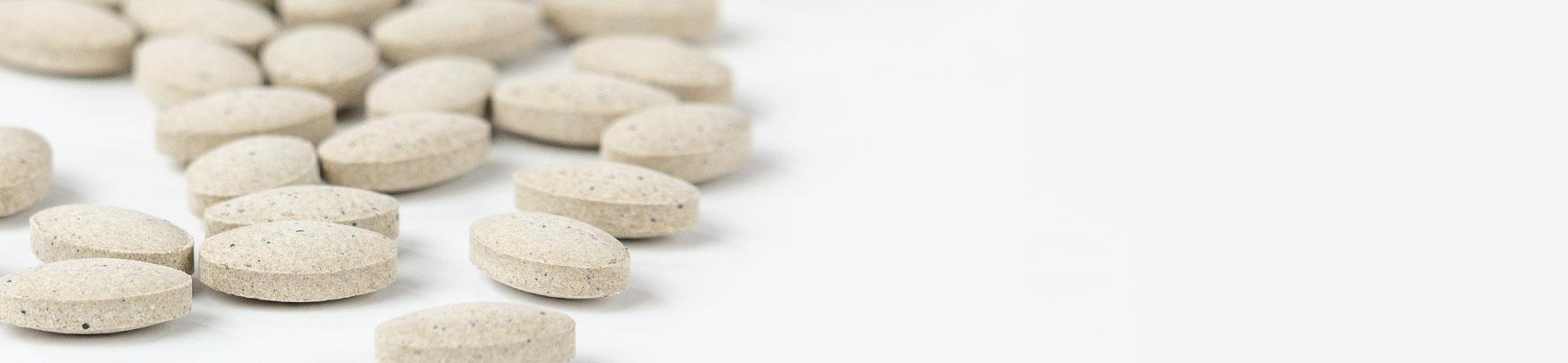 Mucuna tablets