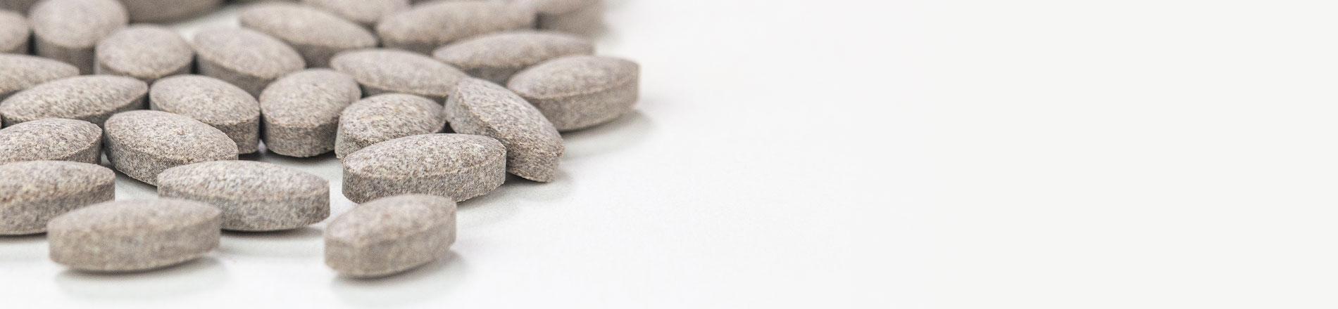 Simhanad Guggulu tablets