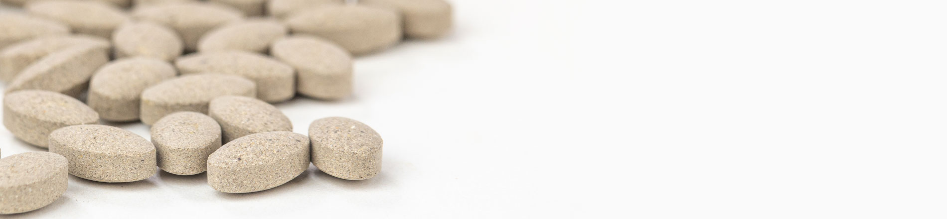 Women's Natural Transition tablets